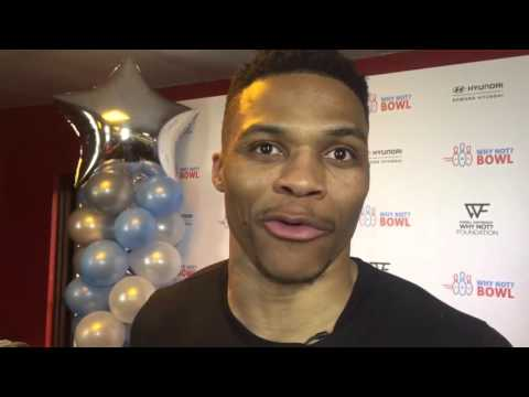 Westbrook hosts bowling event