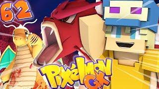 IL MIO SUPER TEAM COMPETITIVO È PRONTO! - Minecraft ITA - Pixelmon GX #62