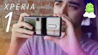 Xperia 1 Review: Sony's biggest, tallest, best flagship!