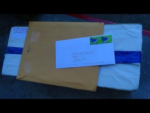 PO Box Pick Ups 9 16 14