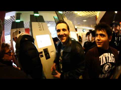 Paris Games Week 2012  [FUN EDIT]