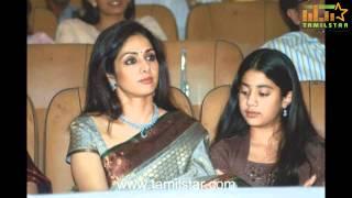 English Vinglish - Sridevi Returned to Bollywood Cinema through English Vinglish
