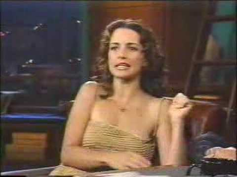 Kristin Davis - [Aug-2000] - interview (part 1)