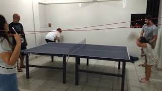 Ping-pong do Chaves - Abril 2019