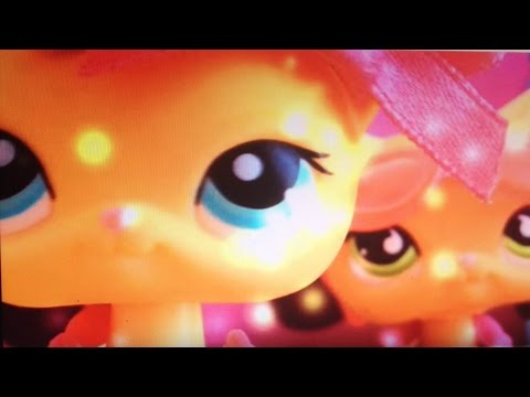 LPS: Pretty Girls- Music Video (Britney Spears & Iggy Azalea)