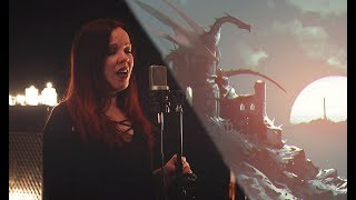 Eternal Eclipse - Inferia (feat. Merethe Soltvedt) [Epic Music - Live Recorded Epic Orchestra Music]