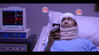 Myntra Appreciate Yourself Sale - An Appaholic at Hospital