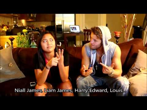 7 SECONDS CHALLENGE WITH DREW CHADWICK [LEGENDADO PT-BR]