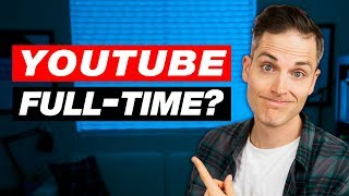 How to Make Money on YouTube and Quit Your Job — 5 Tips