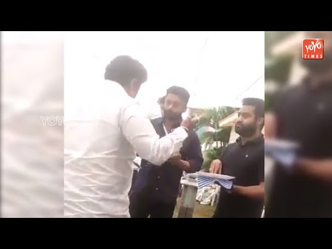 Nandamuri Family Meeting: Balakrishna With Jr.Ntr And Kalyan Ram Exclusive Video | YOYO Times