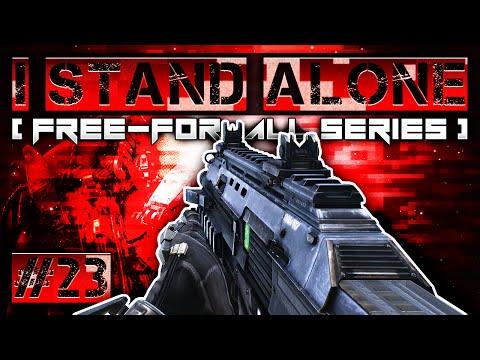 Most Intense Ffa Match! - istand Alone #23 (call Of Duty: Advanced Warfare) video