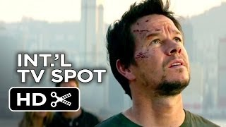 Transformers: Age of Extinction German TV SPOT 3 (2014) - Michael Bay Movie HD