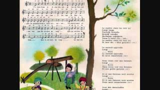 """Les scieurs de long"" - Les Petits chanteurs de l"