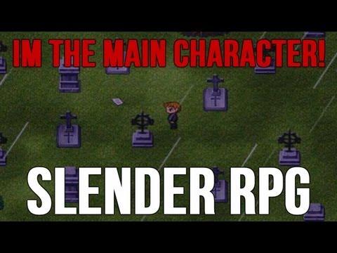 Slender RPG