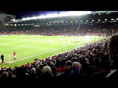 Shay Given save, Wayne Rooney goal vs Man City