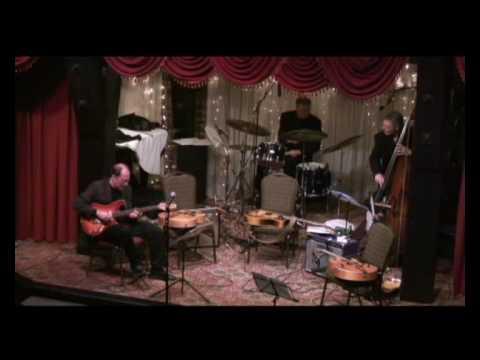 Lorne Lofsky Trio -