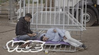 Free Rooms: An Inside Look At Berlin's Refugee Housing Crisis