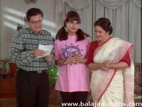 Padosan  Episode 68, Part 1 Comedy serial (Hindi),DD Metro (Doordarshan)