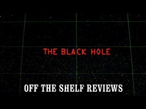 The Black Hole Review - Off The Shelf Reviews