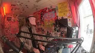 Alek Lee @ Red Light Radio