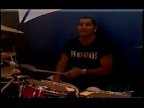 Mina de Fé - Os Morenos / Programa H da Band