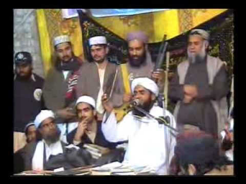 Allama Yousaf Rizvi  Mehfil E Naat In Rajabazar  8 video