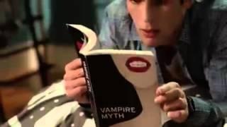 """Liar, Liar, Vampire"" | Official Trailer #1 | Nickelodeon Original Movie"