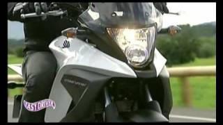 Nuovo Crossrunner (puntata del 07/05/2011 di Easy Driver)
