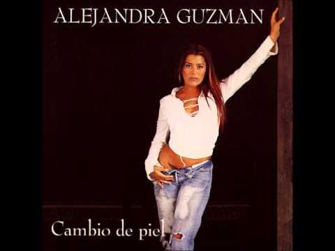 Alejandra Guzman - Toda La Mitad