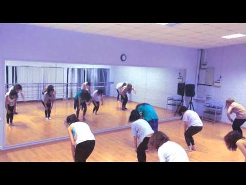 Ben Howard – Gracious | InnaShow choreography| E-dance studio