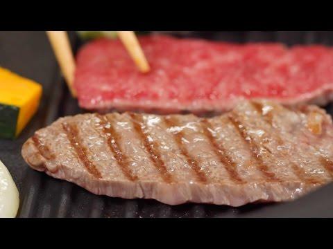 Yakiniku (Japanese-style Barbecue) Recipe 焼肉 作り方 レシピ
