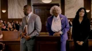 Shannon M. / Background Extra - Tyler Perry's Madea Goes to Jail