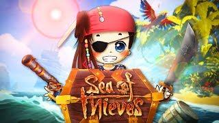 Die BESTEN PIRATEN der WELT! | Sea of Thieves