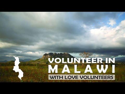 Volunteer in Malawi with Love Volunteers!
