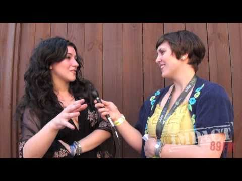 Impact SXSW Alex Winston Interview