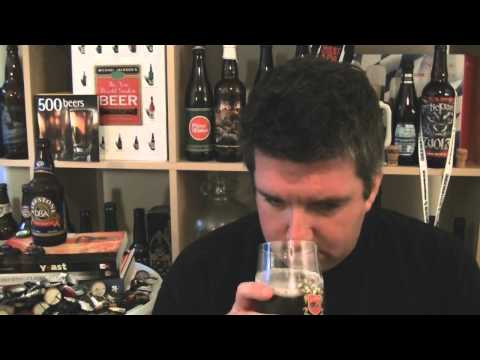 Firestone Walker - DBA - Double Barrel Ale - HopZine Beer Review