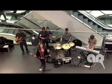 BASSICS live at H&M Regents Street pt3