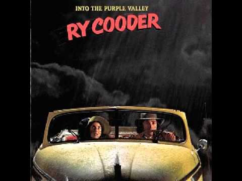 Ry Cooder - How Can You Keep On Moving
