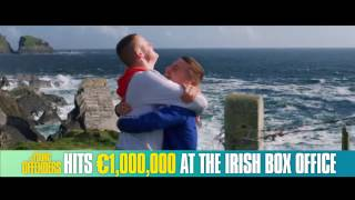 The Young Offenders Passes €1m at the Irish Box Office Oct 2016