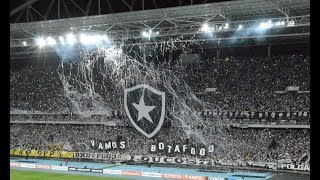 Libertadores: Botafogo 2 x 0 Nacional