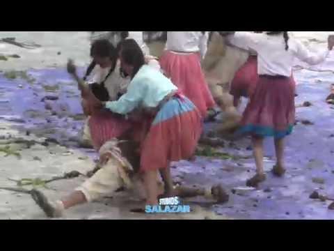 CARNAVAL - HUANCAVELICA - 2015