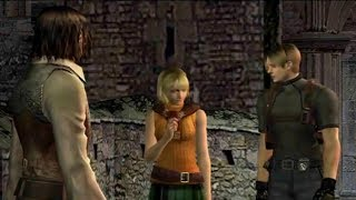 BIOHAZARD 4 HD Chapter 3-1 Part 1 通常プレイ (Resident Evil 4 Playthrough)