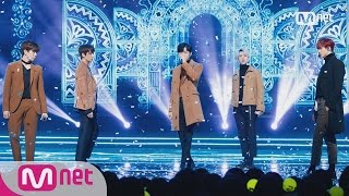 [B1A4 - A lie] KPOP TV Show | M COUNTDOWN 161215 EP.503