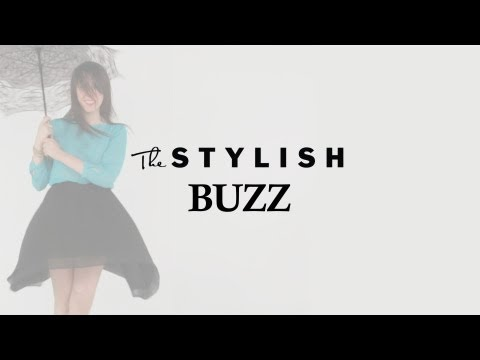 The Stylish Buzz
