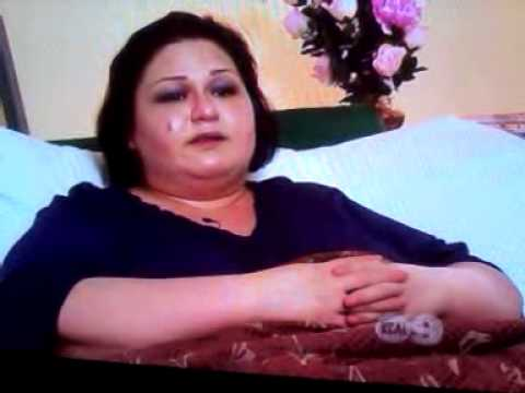 Fattest Woman In The World Kills Nephew 1 000lb woman accused of
