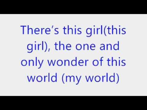Laza Morgan - This Girl (Instrumental with Lyrics)