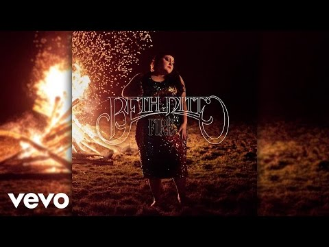Beth Ditto - Fire (Audio)