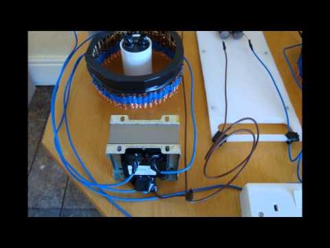 Hendershot Fuelless Generator - Free Energy Generator