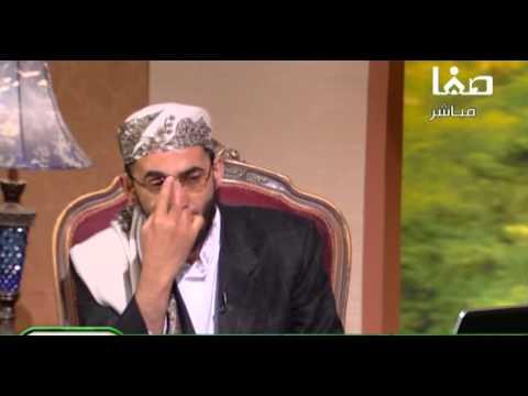 من القلب إلى القلب مع الشيخ خالد الوصابي-12.05.2011