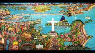 Sergio Mendes Feat Stevie Wonder And Gracinha Leporace Berimbau Consolacao